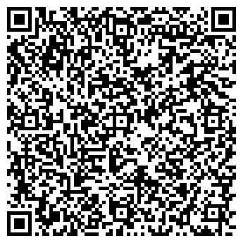 QR-код с контактной информацией организации ЮГАНА АВИАКОМПАНИЯ