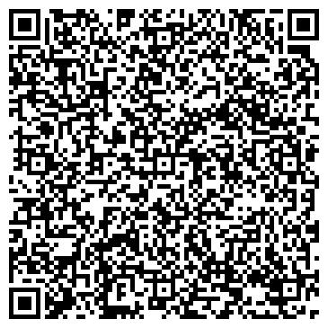 QR-код с контактной информацией организации ОРИЕНТ-ТОРГ-СЕРВИС ОСОО