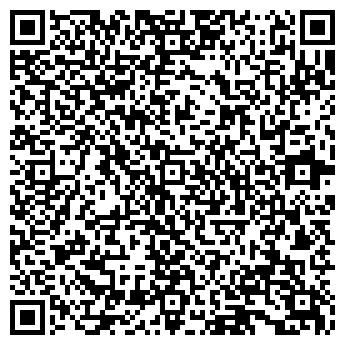 QR-код с контактной информацией организации КОПЕЕЧКА ТАКСИ ЭКОНОМ-КЛАССА
