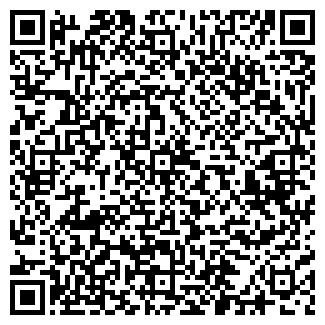 QR-код с контактной информацией организации СИБИРСКОЕ ТАКСИ