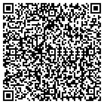 QR-код с контактной информацией организации ТАКСОПАРК СИБАВТО