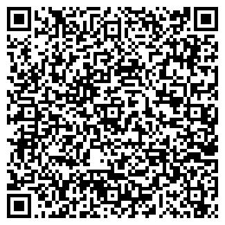 QR-код с контактной информацией организации ТРАНЗИТ-ТАКСИ