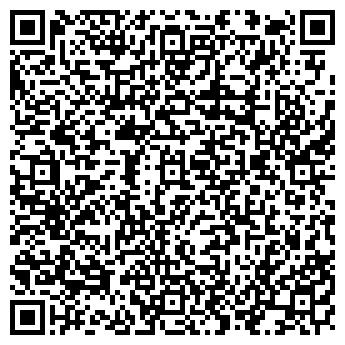 QR-код с контактной информацией организации ТОМЬ-АВИА АВИАКОМПАНИЯ