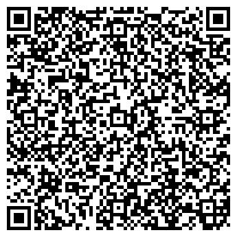 QR-код с контактной информацией организации ТРАНСКОНТИНЕНТСЕРВИС