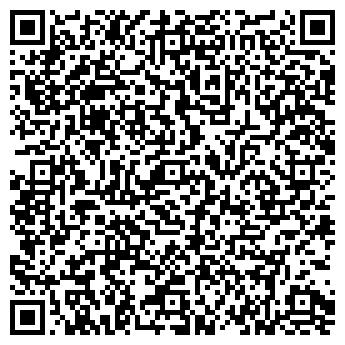 QR-код с контактной информацией организации АЛЬТУРС-Т ООО ФИЛИАЛ