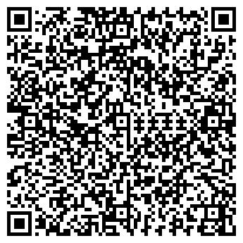 QR-код с контактной информацией организации ТОМСКТРАНСАГЕНТСТВО