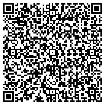 QR-код с контактной информацией организации ТРАНССИБСЕРВИС ЗАО