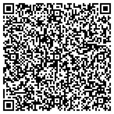QR-код с контактной информацией организации ГОСТЕВОЙ КОТТЕДЖ ИНСТИТУТА ОПТИКИ АТМОСФЕРЫ