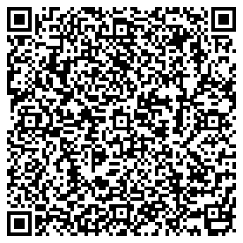 QR-код с контактной информацией организации РУБИН КОНГРЕСС-ЦЕНТР