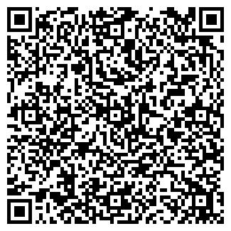 QR-код с контактной информацией организации СИБИРЬ-ФОРУМ