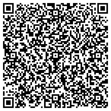 QR-код с контактной информацией организации ЭНЕРГЕТИК ГОСТИНИЧНЫЙ КОМПЛЕКС