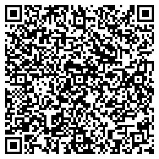 QR-код с контактной информацией организации ООО ИРБИТ-М