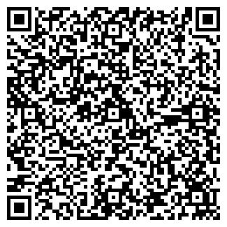 QR-код с контактной информацией организации КОНТУР, ТПО, ОАО