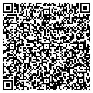 QR-код с контактной информацией организации ООО СВЕТ, РА