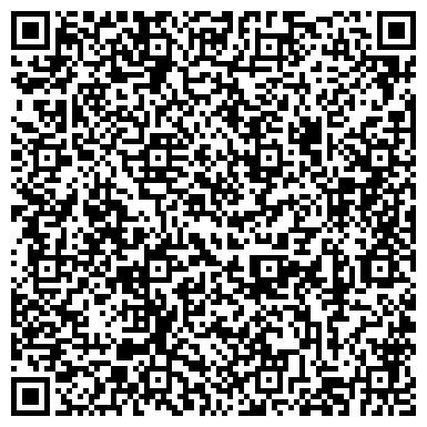 QR-код с контактной информацией организации РУССКАЯ ПОЧТОВАЯ СЛУЖБА