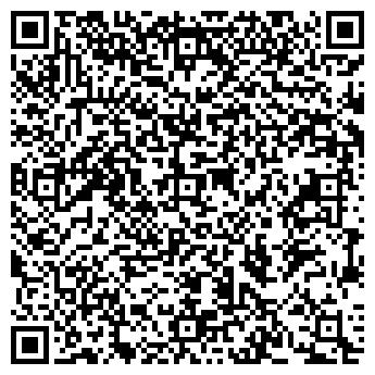 QR-код с контактной информацией организации АВАНТАЖ САЛОН КРАСОТЫ