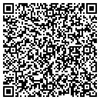 QR-код с контактной информацией организации МАДОННА САЛОН