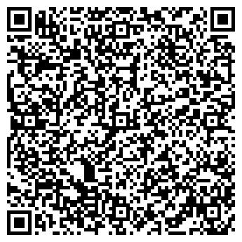 QR-код с контактной информацией организации МИР ЗДОРОВЬЯ И КРАСОТЫ САЛОН