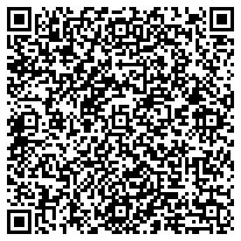 QR-код с контактной информацией организации ШЕНАНСО САЛОН КРАСОТЫ