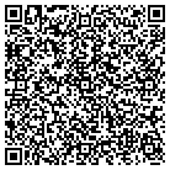 QR-код с контактной информацией организации NAIL-СЕРВИС НОГТЕВАЯ СТУДИЯ