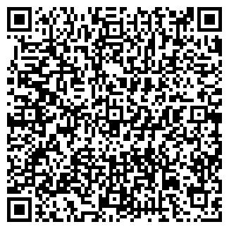 QR-код с контактной информацией организации SUNFX