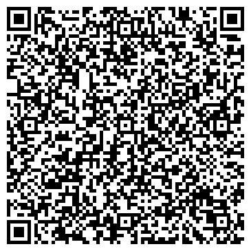 QR-код с контактной информацией организации АЛЕКСАНДРА САЛОН-ПАРИКМАХЕРСКАЯ