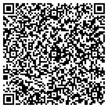 QR-код с контактной информацией организации АЛЕССАНДРО САЛОН