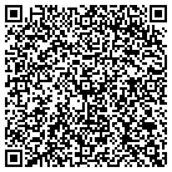 QR-код с контактной информацией организации БЬЮТИ МАСТЕР-СТУДИЯ