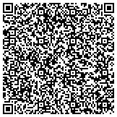 QR-код с контактной информацией организации ПРЕДСТАВИТЕЛЬСТВО МИНИСТЕРСТВА ВЕЛИКОБРИТАНИИ ПО МЕЖДУНАРОДНОМУ РАЗВИТИЮ В КР