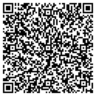 QR-код с контактной информацией организации ВИЗАВИ САЛОН