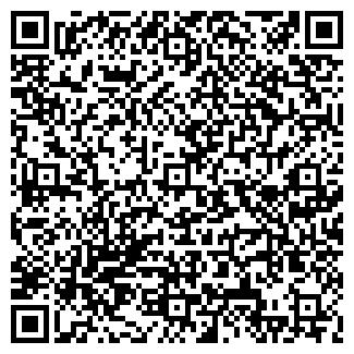 QR-код с контактной информацией организации ЕВСЮНИН В. И. ЧП