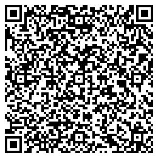 QR-код с контактной информацией организации ЖАРДЭН