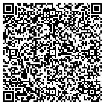 QR-код с контактной информацией организации ЖОЗЕЛЬ СТУДИЯ НОГТЕВОГО ДИЗАЙНА