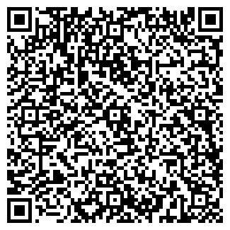 QR-код с контактной информацией организации КРАСОТКА САЛОН
