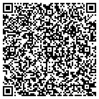QR-код с контактной информацией организации НЕЖНОСТЬ КОСМЕТОЛОГИЧЕСКАЯ КЛИНИКА