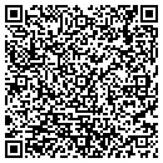 QR-код с контактной информацией организации ОВСЯННИКОВА ЧП