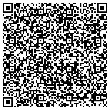 QR-код с контактной информацией организации ОРТОПЕДИЧЕСКАЯ КЛИНИКА МЕДИКО-ИНЖЕНЕРНОГО ЦЕНТРА