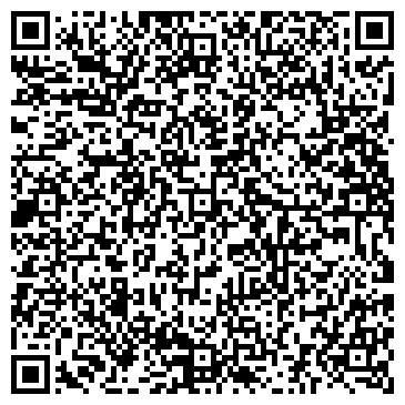 QR-код с контактной информацией организации СВЕТ ДУШИ-ТОМСКЭНИО КАБИНЕТ БИОЭНЕРГОКОРРЕКЦИИ