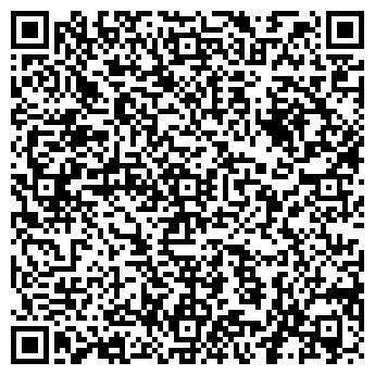 QR-код с контактной информацией организации СТУДИЯ НОГТЕВОГО ДИЗАЙНА