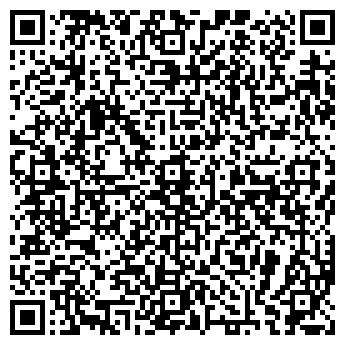 QR-код с контактной информацией организации ЧАРОВНИЦА АССОЦИАЦИЯ ПЛАНЕТА-М