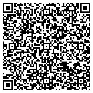 QR-код с контактной информацией организации ШАРМ СТУДИЯ