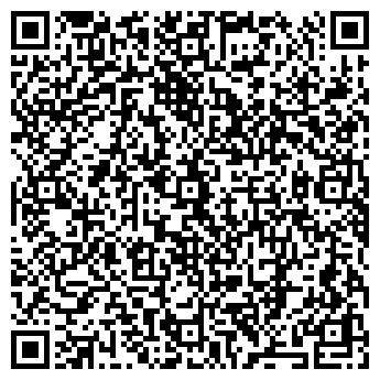 QR-код с контактной информацией организации BLISS САЛОН КРАСОТЫ