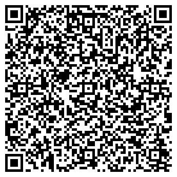 QR-код с контактной информацией организации FLURRY САЛОН КРАСОТЫ