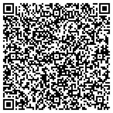 QR-код с контактной информацией организации INTEGREE КЛИНИКА ЭСТЕТИЧЕСКОЙ МЕДИЦИНЫ