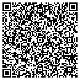 QR-код с контактной информацией организации ПЛАНЕТА КОМПАНИЯ