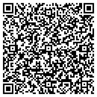 QR-код с контактной информацией организации ТОМСКИЕ МАКАРОНЫ