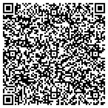 QR-код с контактной информацией организации РЫБАЛОВСКИЙ КОЛБАСНЫЙ ЦЕХ СКЛАД