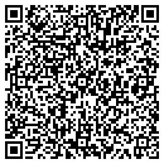 QR-код с контактной информацией организации АЗИЯ ФИЛИАЛ