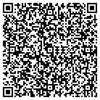 QR-код с контактной информацией организации ТОМЬ-ХЛЕБ ХЛЕБОПЕКАРНЯ