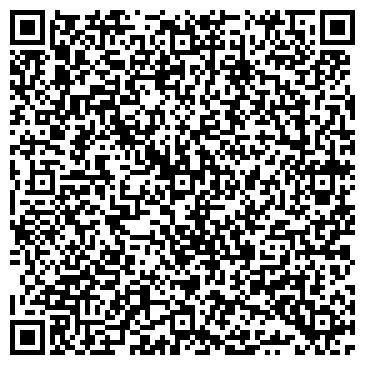 QR-код с контактной информацией организации БЕРДСКИЙ ХЛЕБОКОМБИНАТ ОАО ТОМСКОЕ ПРЕДСТАВИТЕЛЬСТВО